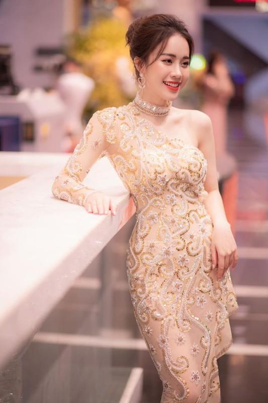 Nu MC Mai Phuong du thi Hoa hau Viet Nam 2020 an mac cuc sanh dieu-Hinh-2