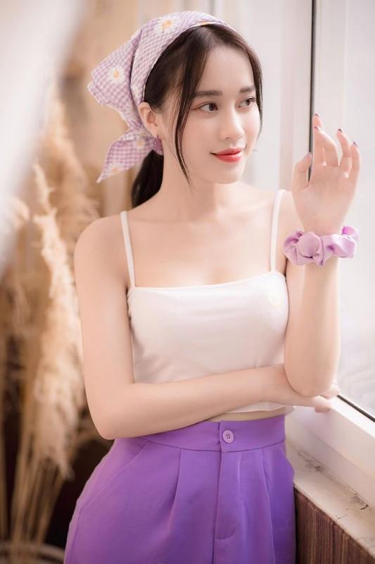 Nu MC Mai Phuong du thi Hoa hau Viet Nam 2020 an mac cuc sanh dieu-Hinh-5
