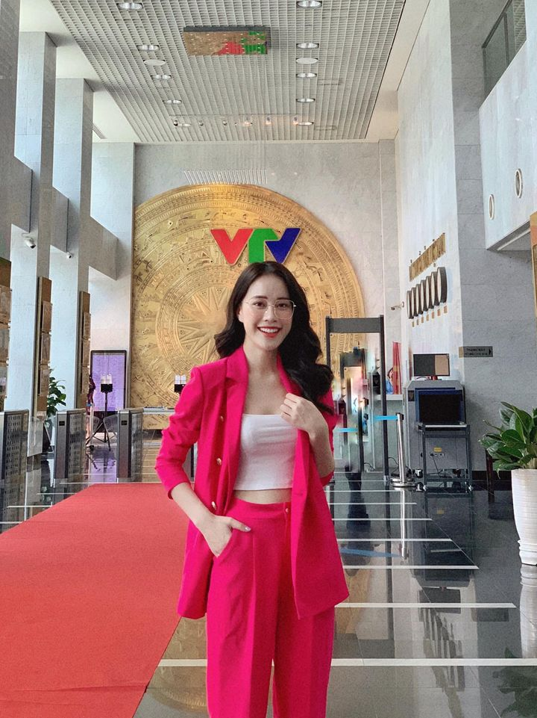 Nu MC Mai Phuong du thi Hoa hau Viet Nam 2020 an mac cuc sanh dieu-Hinh-6