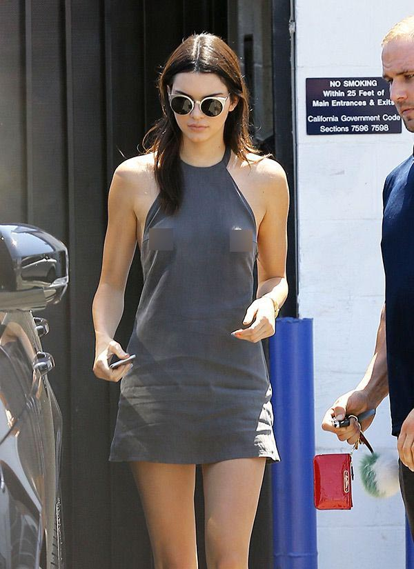 "Kendall Jenner theo duoi mot thoi trang tha rong vong 1 gay ""nhuc mat""-Hinh-3"