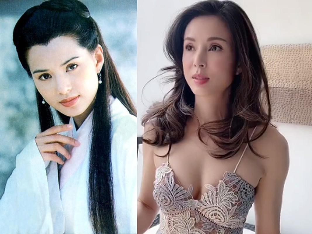 """Bi quyet giu nhan sac cua """"Tieu long nu"""" Ly Nhuoc Dong o tuoi U60-Hinh-2"""