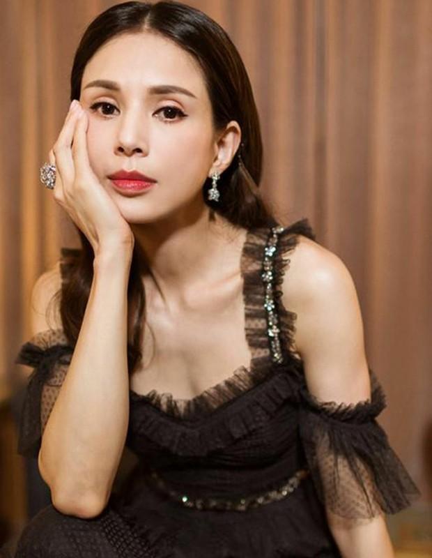 """Bi quyet giu nhan sac cua """"Tieu long nu"""" Ly Nhuoc Dong o tuoi U60-Hinh-5"""