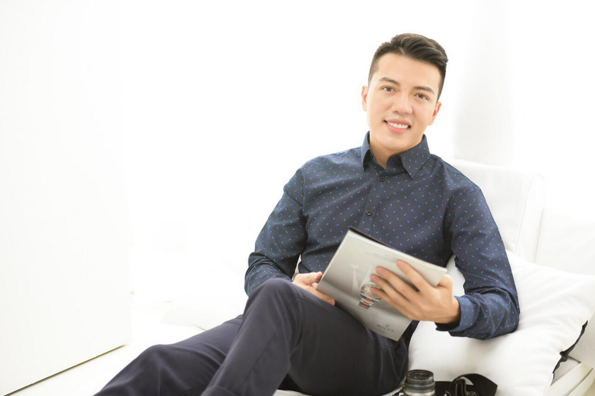 "Chang bac si 1m8 gay an tuong voi gu thoi trang ""chat lu""-Hinh-7"