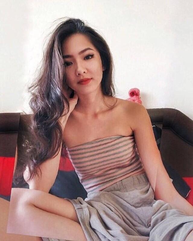 Gu thoi trang nong bong cua hotgirl Ha Noi lam tiep vien hang khong Dubai-Hinh-8
