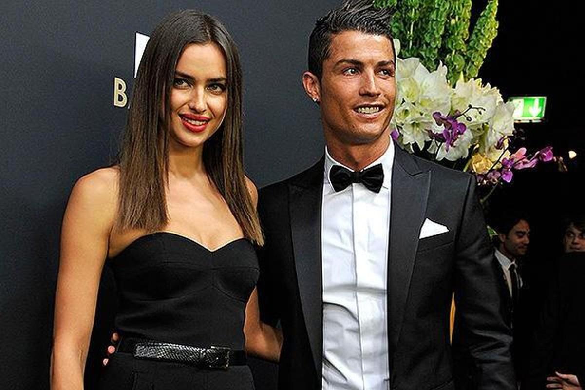 Soi gu thoi trang nong bong cua tinh cu Cristiano Ronaldo