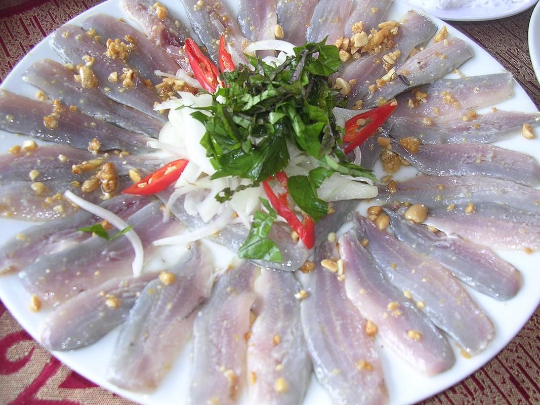 Nhung mon an chua nhieu giun san ma nguoi Viet lai cuc nghien-Hinh-8