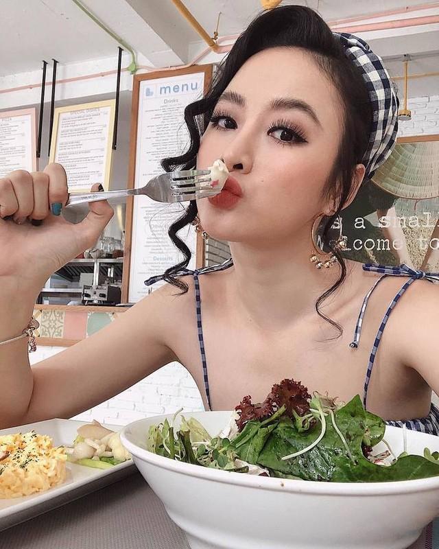 Nhung my nhan Viet chon an chay de giu dang tre dep-Hinh-2