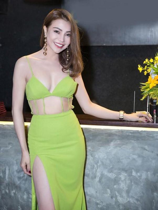Bi quyet giup Tra Ngoc Hang giu voc dang nong bong, vong ba 1m17-Hinh-2