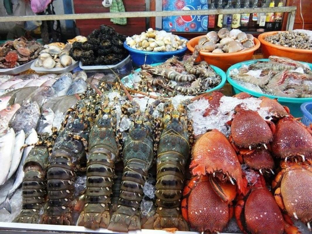 Loat mon an vat Phan Rang, Ninh Thuan ngon quen loi ve-Hinh-10