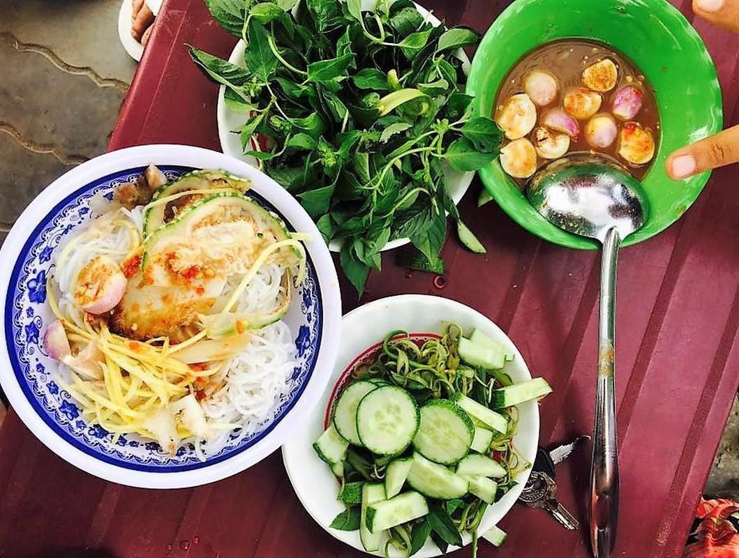 Loat mon an vat Phan Rang, Ninh Thuan ngon quen loi ve-Hinh-2