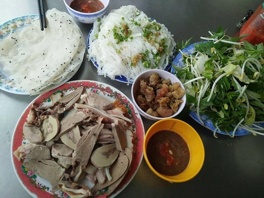 Loat mon an vat Phan Rang, Ninh Thuan ngon quen loi ve-Hinh-7