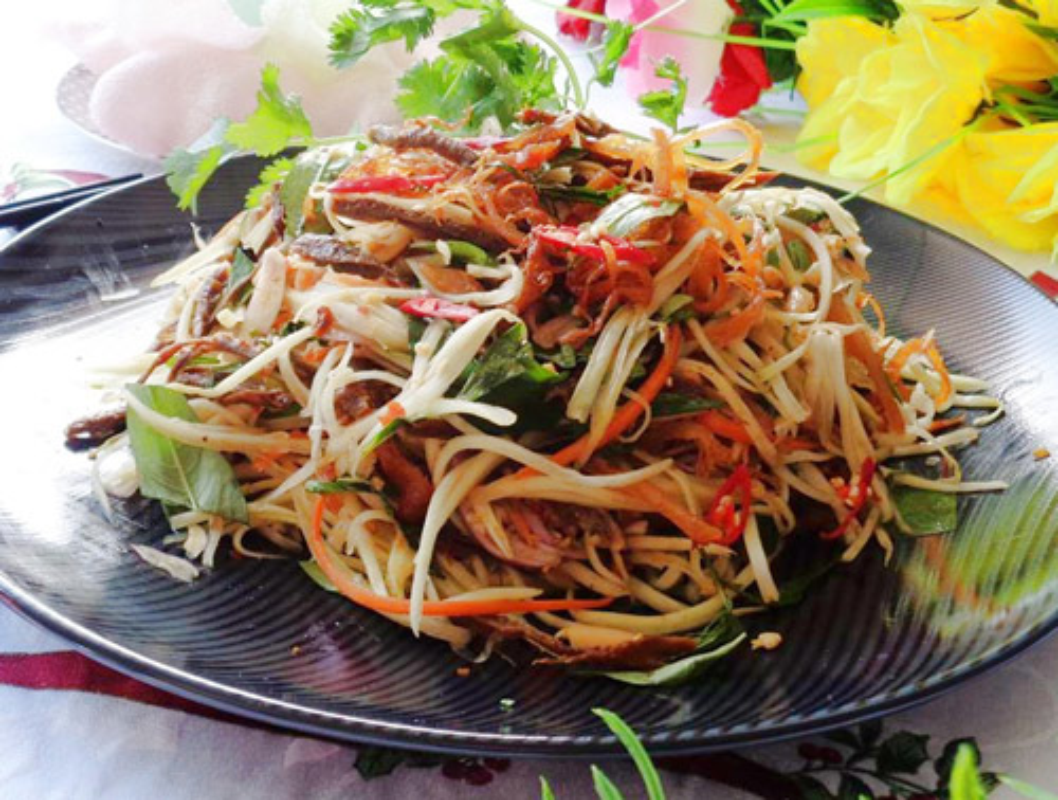 Loat mon an vat Phan Rang, Ninh Thuan ngon quen loi ve-Hinh-8