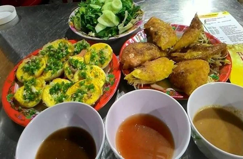 Loat mon an vat Phan Rang, Ninh Thuan ngon quen loi ve