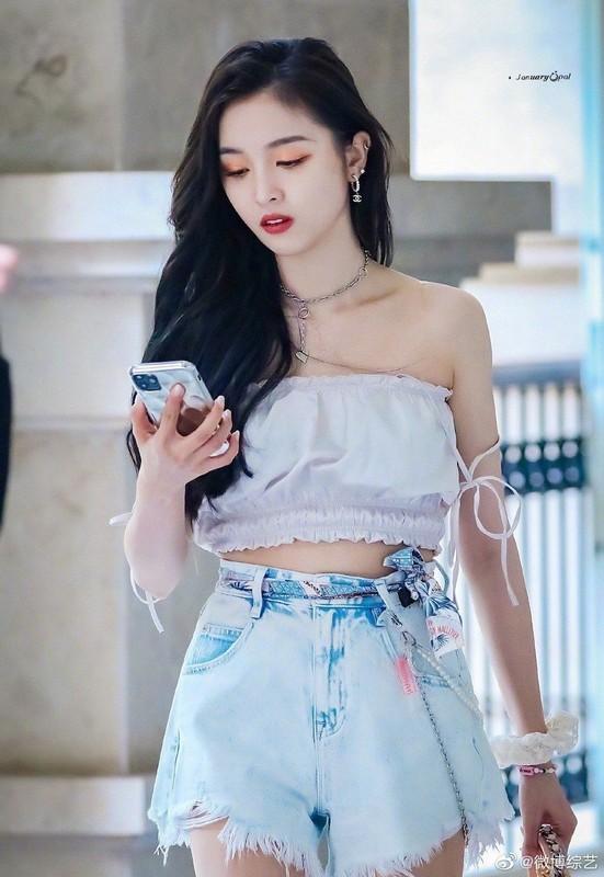 My nhan khien tham do phai cat song ngoai doi an mac cuc sexy-Hinh-10