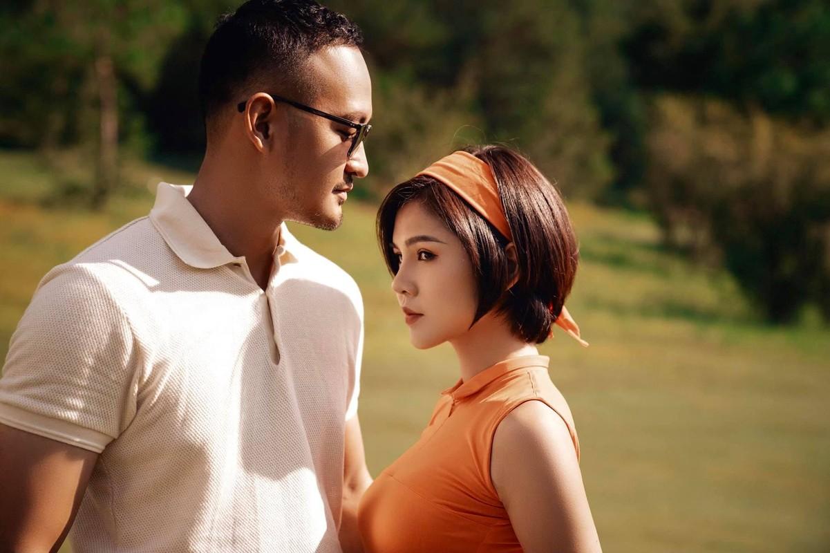 "MC Thu Hoai chia se cach giu dang thon gon bang ""mon nha giau""-Hinh-5"