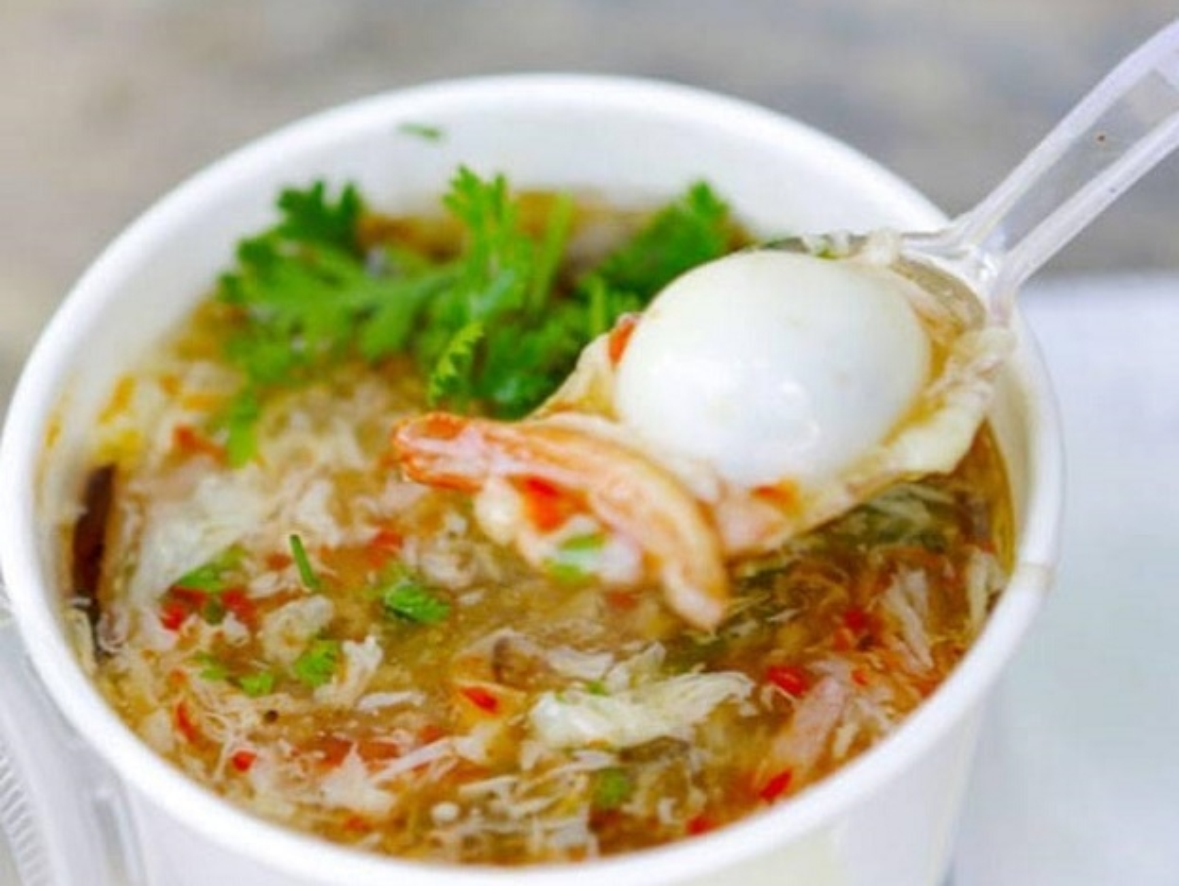 Nhung mon sup nong hoi khien nguoi Ha Noi them thuong ngay dong
