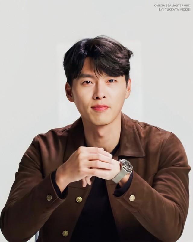 "Hyun Bin an mac lich lam ""don tim"" fan nu trong bo anh moi-Hinh-11"