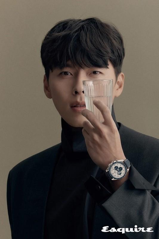 "Hyun Bin an mac lich lam ""don tim"" fan nu trong bo anh moi-Hinh-2"