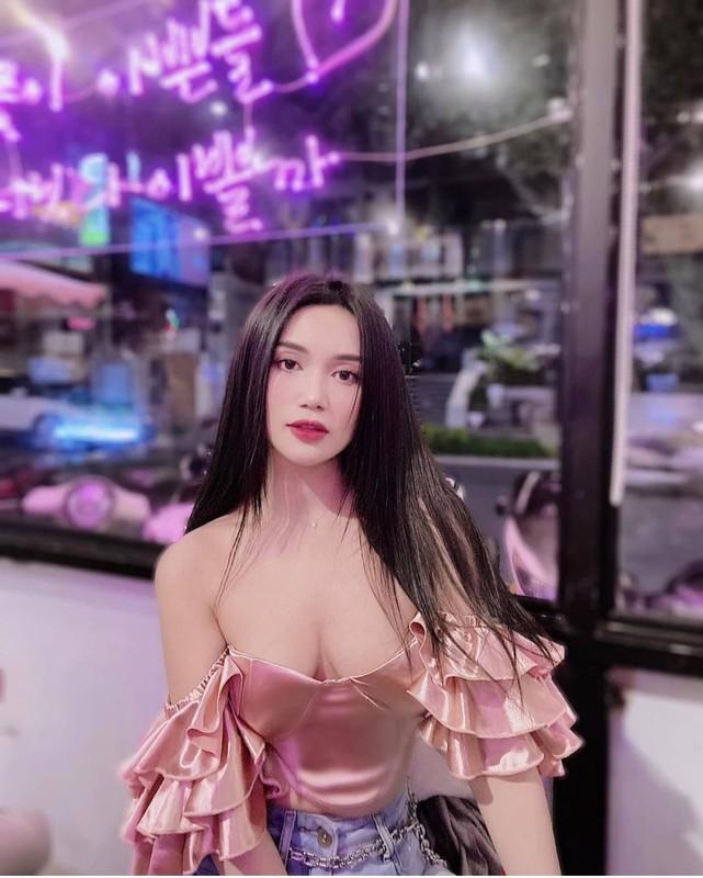 "Hau chia tay Huynh Phuong, Si Thanh mac goi cam ""het nac""-Hinh-2"