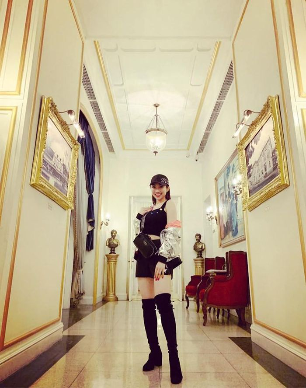 Gu thoi trang goi cam cua ban gai kem 16 tuoi khien Chi Bao me man-Hinh-6