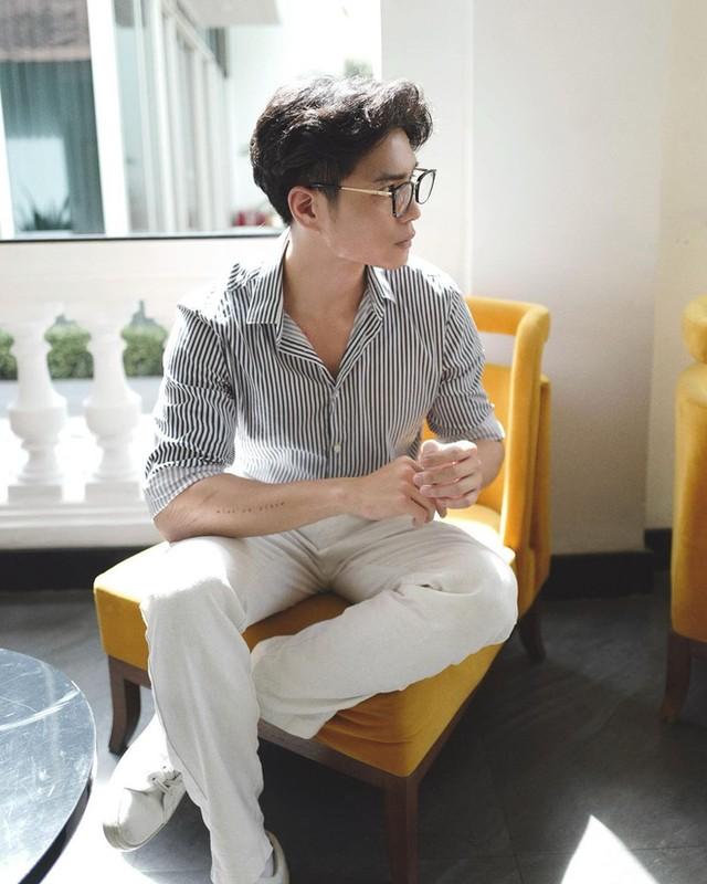 Ngam gu thoi trang lich lam cua ban trai kem Ngo Thanh Van 11 tuoi-Hinh-3