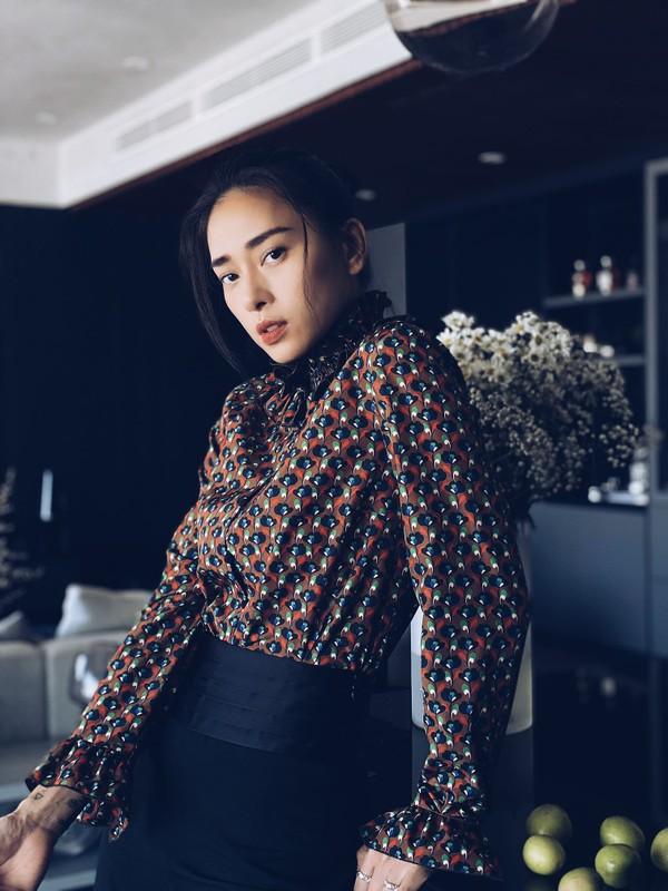 Bi quyet luyen tap giu dang o tuoi 40 cua da nu Ngo Thanh Van-Hinh-9