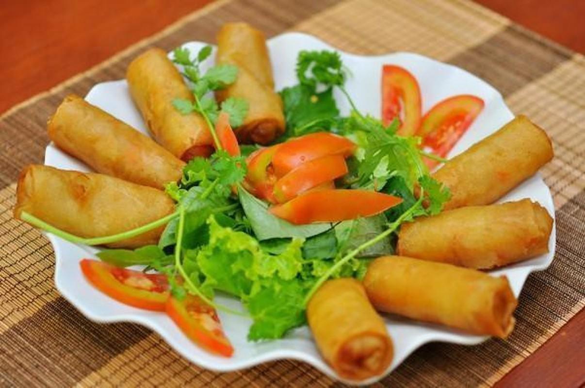 Chuan bi mam com cung ong Cong ong Tao ve chau troi-Hinh-10
