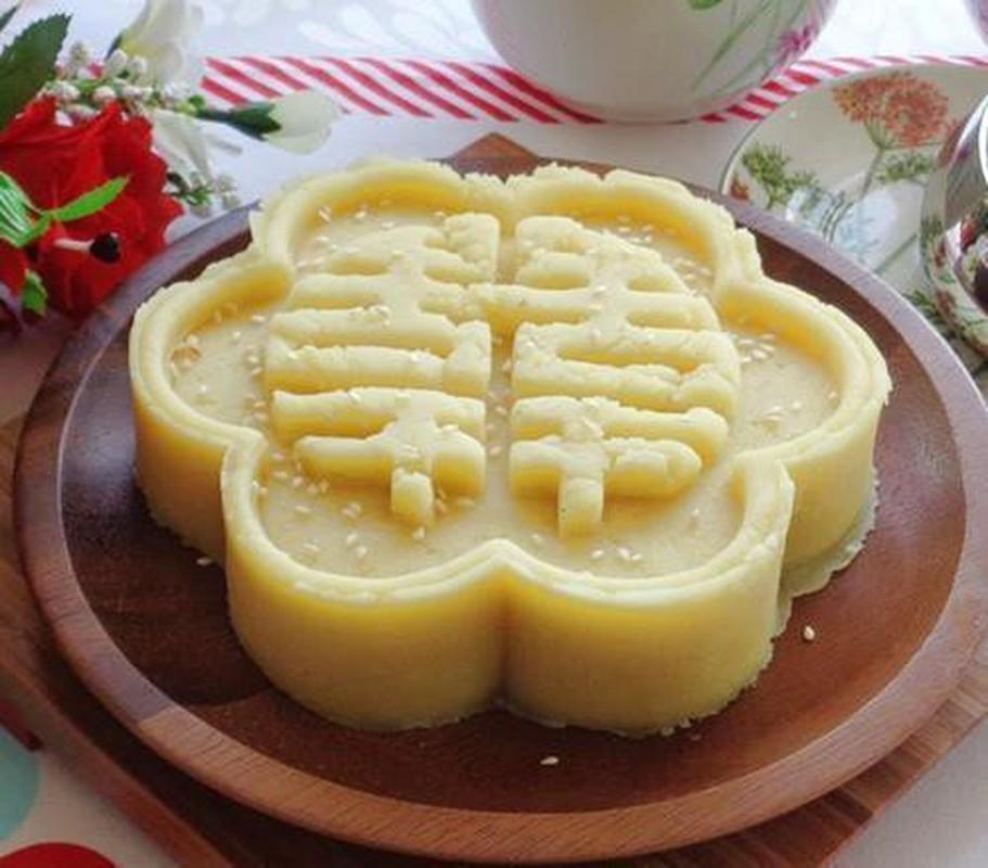 Chuan bi mam com cung ong Cong ong Tao ve chau troi-Hinh-11
