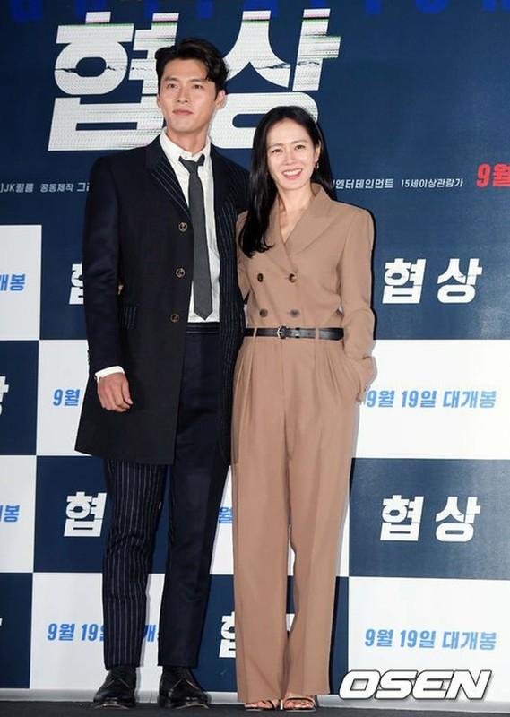 Hyun Bin va Son Ye Jin dien trang phuc dong dieu khien fan thich me-Hinh-6