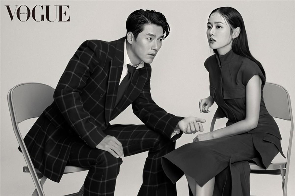 Hyun Bin va Son Ye Jin dien trang phuc dong dieu khien fan thich me-Hinh-9