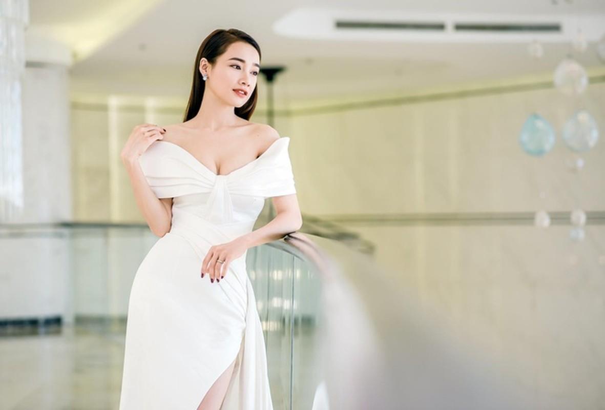 Ha Ho va loat my nhan Viet an mac goi cam sau sinh-Hinh-8