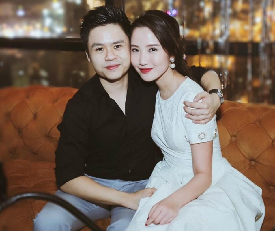 Vo thieu gia Phan Thanh chuong gu an mac cuc sanh dieu, nu tinh