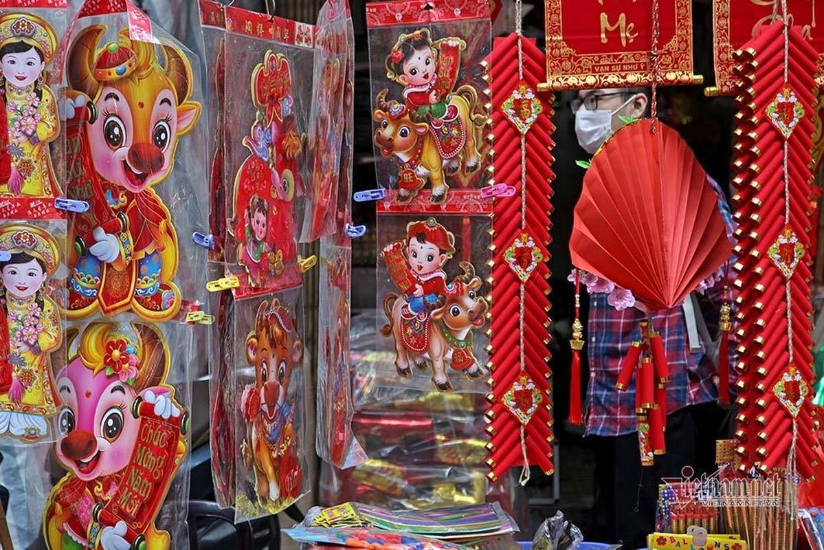 8 ngay nua den Tet, cho hoa pho co Ha Noi vang chua tung co-Hinh-10