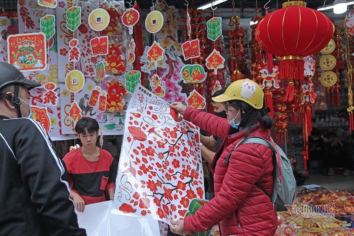 8 ngay nua den Tet, cho hoa pho co Ha Noi vang chua tung co-Hinh-14