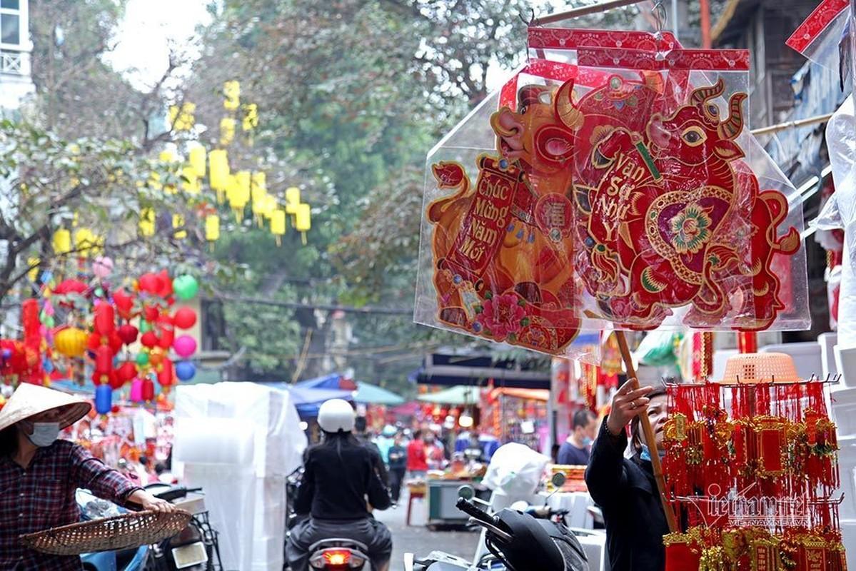 8 ngay nua den Tet, cho hoa pho co Ha Noi vang chua tung co-Hinh-5