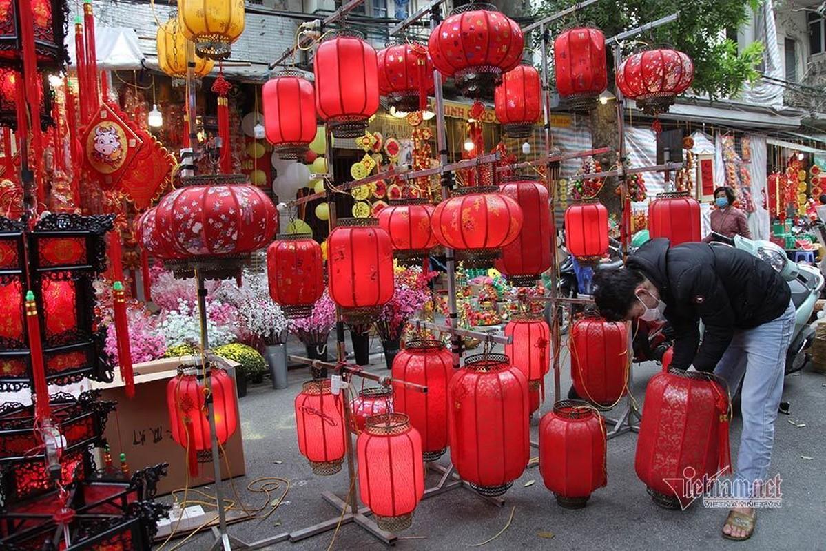 8 ngay nua den Tet, cho hoa pho co Ha Noi vang chua tung co-Hinh-7
