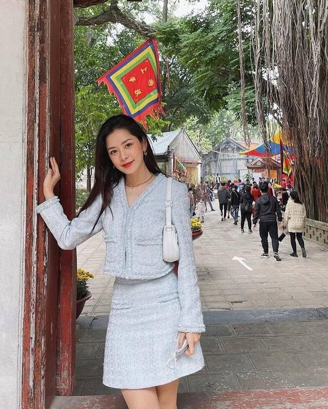 "Ngan ngam sao Viet mac ho henh di le chua dau nam bi ""nem da""-Hinh-3"