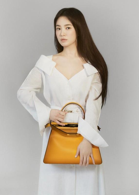 Song Hye Kyo xinh dep nhu gai doi muoi trong bo anh thoi trang moi-Hinh-6