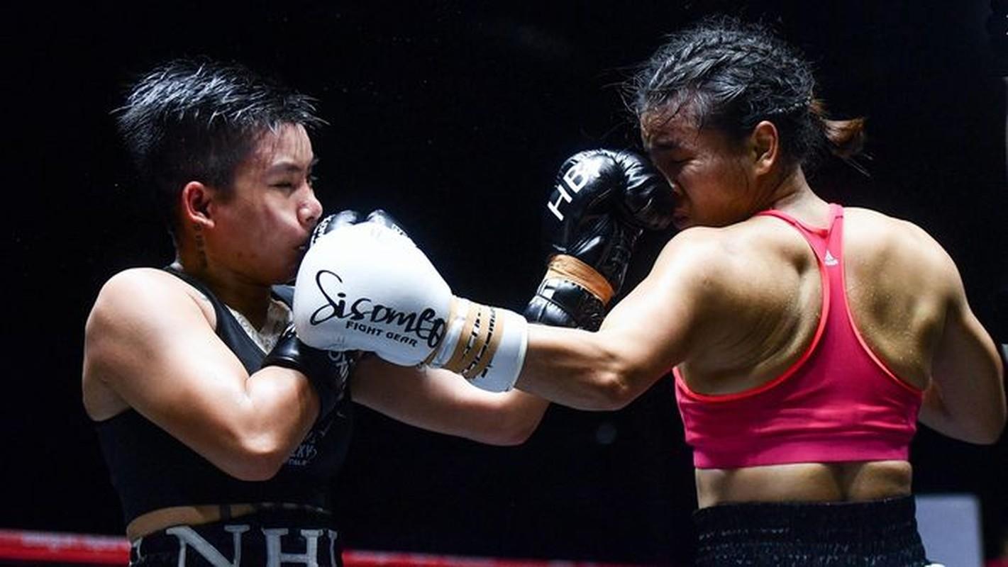 Nu trong tai boxing dau tien cua Viet Nam-Hinh-5