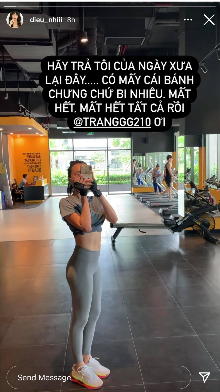Sao Viet cham chi tap luyen sau Tet de lay lai voc dang thon tha-Hinh-2