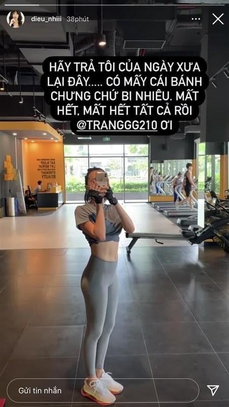 Loat my nhan Viet