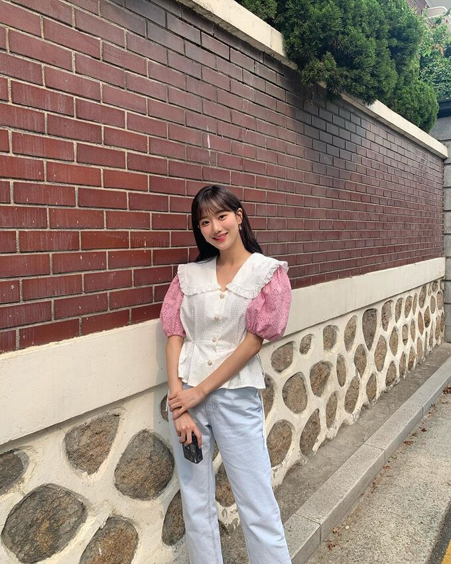 Nu than tuong xinh dep nhat Han Quoc an mac goi cam, thoi thuong-Hinh-7