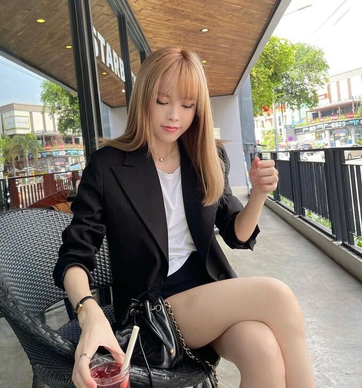 Sau on ao chia tay Son Tung, Thieu Bao Tram an mac nu tinh hon-Hinh-9