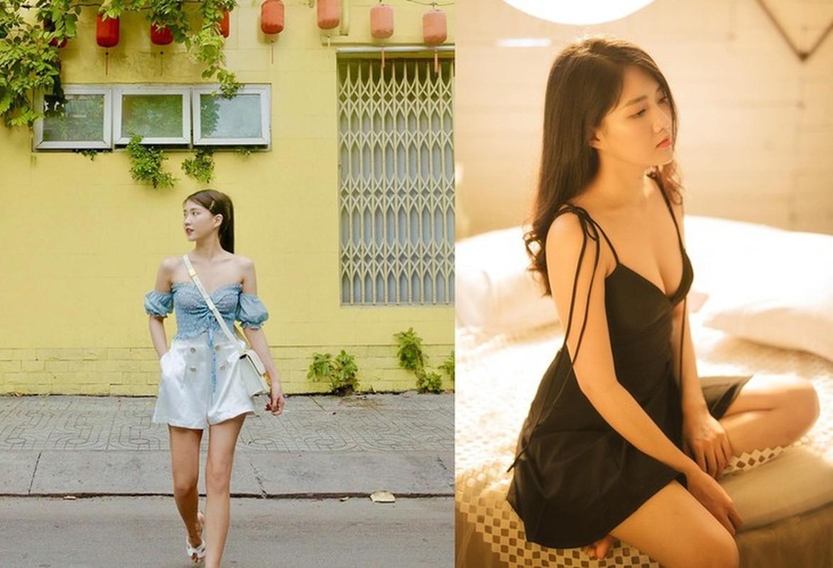 """""""Lo"""" bi quyet giu dang goi cam cua Kieu Trinh – """"ban gai Dan Truong""""-Hinh-5"""