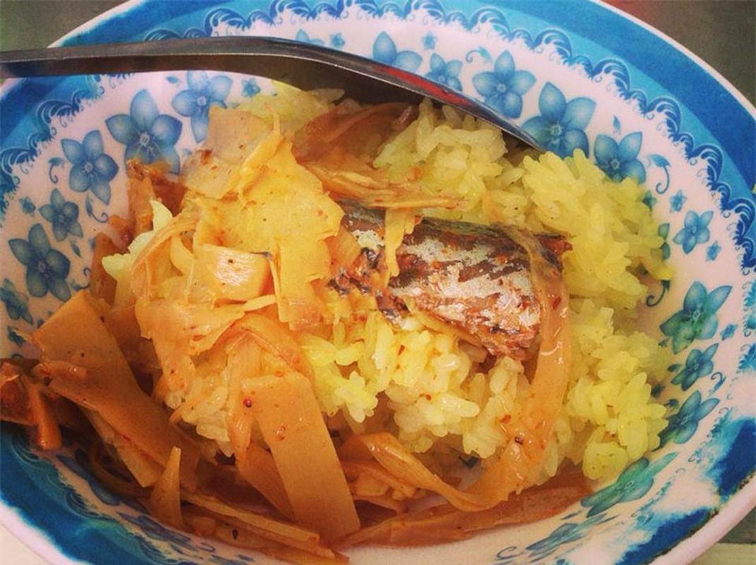 Kham pha mon xoi mang – dac san la mieng cua Kon Tum-Hinh-2