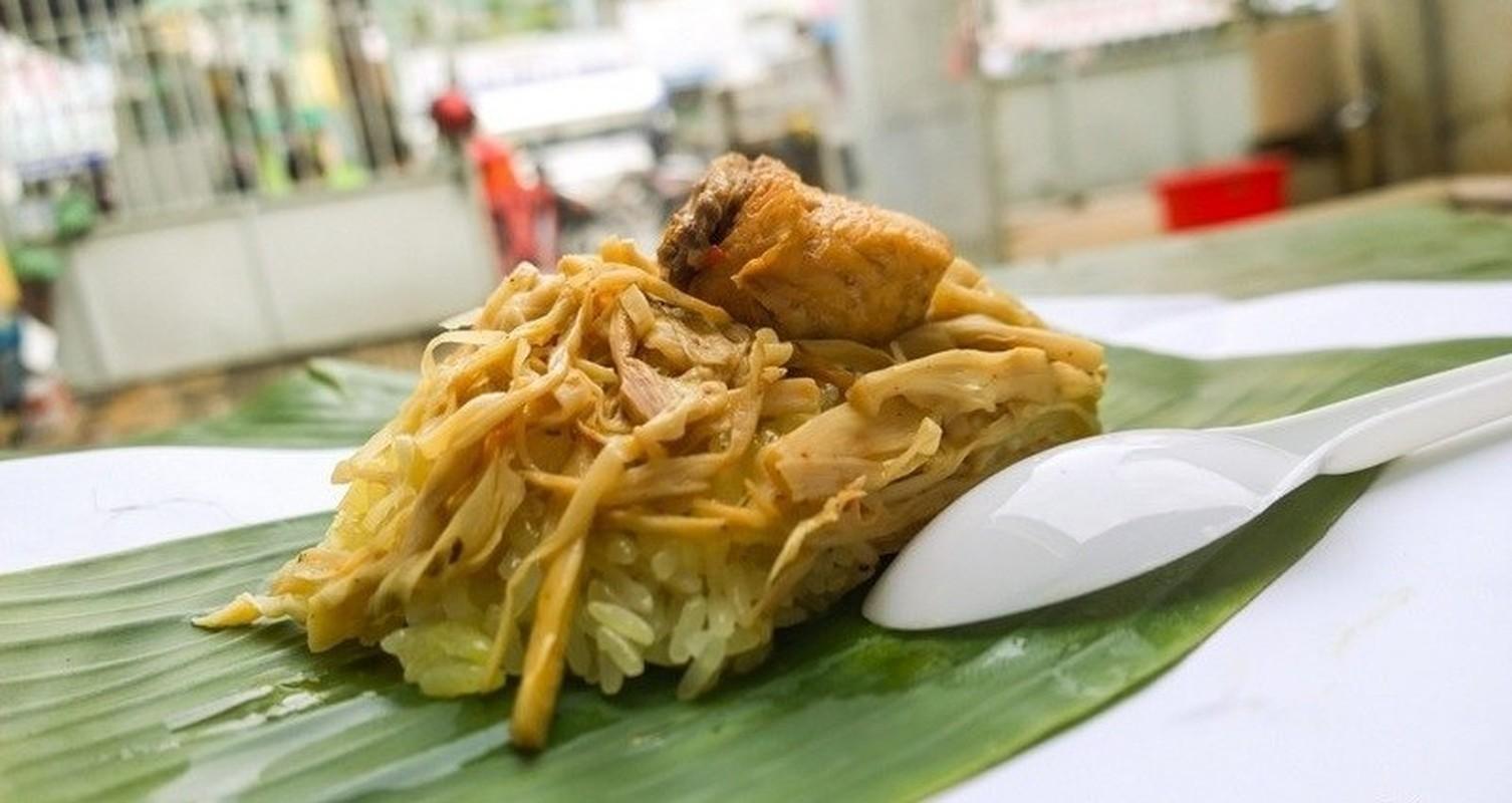 Kham pha mon xoi mang – dac san la mieng cua Kon Tum-Hinh-3