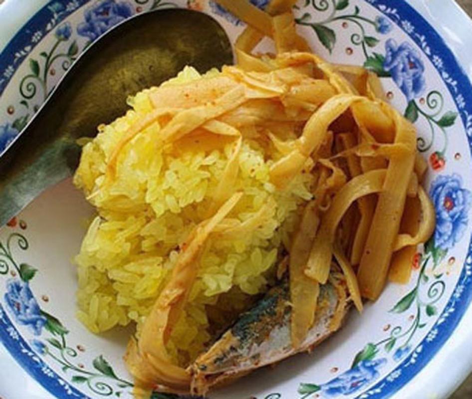 Kham pha mon xoi mang – dac san la mieng cua Kon Tum-Hinh-5