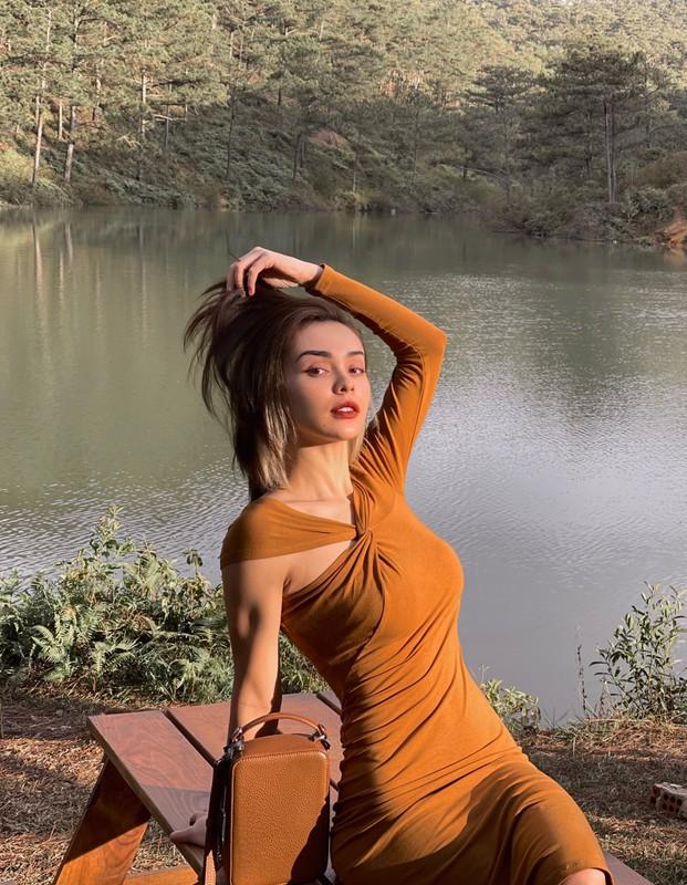 Gu thoi trang nong bong cua bong hong lai Viet-Phap Mlee kho roi mat-Hinh-4