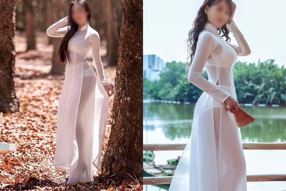 Nhung lan nu sinh Viet gay soc vi cach dien ao dai phan cam-Hinh-2