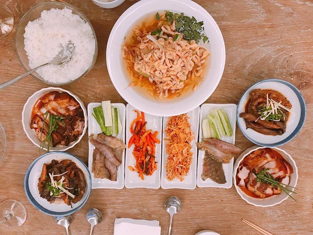 """Phan Nhu Thao khoe loat mon an """"ngon chuan nha hang"""" do chong dai gia nau-Hinh-11"""